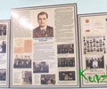 Открытие Уголка памяти шахматиста Григория Журавлева