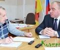 И.Б. Аввакумов: 100 дней во главе района