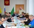 На сессии депутатов: утвержден бюджет района