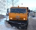Снегопад не страшен, когда слаженно работают службы