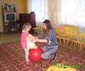 Центр встречает малышей от года до трех лет !
