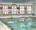 Состязание пловцов