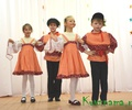 Танец - песня души русской