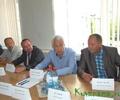 Рабочий визит депутата Госдумы в Кувшиново