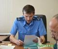 В прокуратуре района: итоги работы за полугодие
