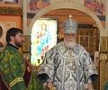 Светлый праздник памяти Амвросия Оптинского