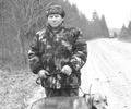 Охота с гончими – возрождаем традиции
