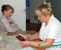 Один день из жизни медсестры