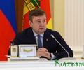 Андрей Шевелёв: Поддерживаю тех, кто живет среди людей, а не в кабинетах
