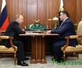 Президент Российской Федерации назначил временно исполняющего обязанности губернатора Тверской области