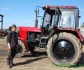 В сельхозпредприятиях нашего района