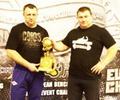 Кувшиновские атлеты чемпионы Европы