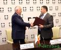 Подписано соглашение между Правительством Тверской области и Госкорпорацией «Ростех»