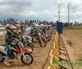 Мотокросс – спорт и азарт!