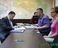 Игорь Руденя подал документы на регистрацию в качестве кандидата в Губернаторы Тверской области в Облизбирком
