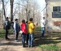 Экскурсия в Прямухинский музей