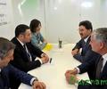 Взят курс на дальнейшее развитие  АО «КБКФ» в Кувшинове