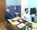 В Кувшиновской ЦРБ новый молодой хирург