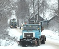 Дорожники к зиме готовы. Готова ли зима?