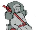 Внимание! Акция «Детское кресло»!