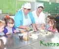 ООО «Кувшиновский хлеб»  знакомит детей с производством
