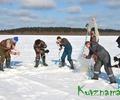 Первенство по зимней рыбалке