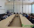 АО «КБКФ» на ярмарке вакансий в Твери