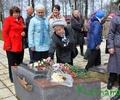 В преддверии праздника пеновские ветераны посетили Кувшиново