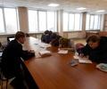 Работники КБКФ успешно прошли проверку знаний