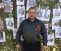 Учитель информатики КСОШ №1, тренер по самбо Дмитрий Куров: