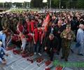 Во всех районах Тверской области в День памяти и скорби проходят патриотические мероприятия и акции