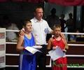 Продолжается областной турнир по боксу на кубок администрации Кувшиновского района
