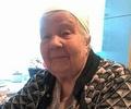 Валентина Сверчкова: «Вся моя жизнь – фронт трудовой»