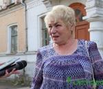 Нина Белова: «На выборы надо ходить всей семьей»