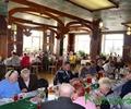 Теплый праздник для ветеранов Каменской БКФ