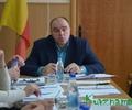 Первая сессия районных депутатов в нынешнем году