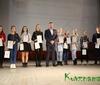 Победители областной олимпиады по избирательному законодательству получили награды