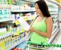 Покупая молочную продукцию