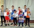 Медалей всех проб удостоены наши боксеры!