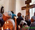 Начался XXI Волжский Крестный ход