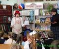 Увлекательная экскурсия по детской библиотеке
