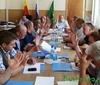 На 36-ой сессии Собрания районных депутатов