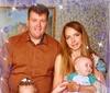 Оксана и Максим Небываловы:  «У нас очень дружная семья!»