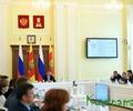 Губернатор Игорь Руденя выступил с инициативой смягчения наказания нарушителям ЕГЭ