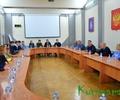 Члены Лиги переработчиков макулатуры посетили Каменскую БКФ