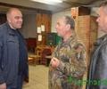 Глава Кувшиновского района встретился с жителями с. Тысяцкое