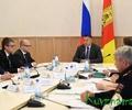 Реализацию программы ремонта дорог в Тверской области рассмотрели в региональном Правительстве