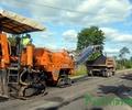 Сезон дорожного ремонта