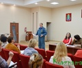 Состоялось совместное заседание КЧС и ОПБ и АТК Кувшиновского района