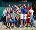 Кувшиновские спортсмены встретились с Михаилом Кержаковым!